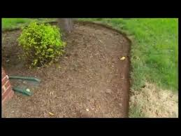 Echo Bed Redefiner by Best Easiest Way To Reedge A Garden Youtube