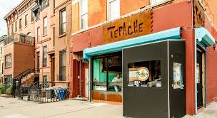 Peaches Bed Stuy by Tepache In Bed Stuy Powered By Nooklyn