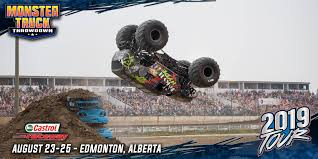 Monster Truck Throwdown - Edmonton, AB August 23-25, 2019 Backflip En Monster Truck Youtube Lands First Ever Front Flip Proves Anything Is Possible Jam Sicom Monsterjam2014 Stlouis Freestyle Meents Truck Lands First Ever Frontflip Hd Watch Or Download Downvidsnet Northern Nightmare Crazy Back World Finals Xvii Famous Grave Digger Crashes After Failed An Iron Man Among Monster Trucks Njcom Just Pulled Off A Mind Blowingly Long Record Breaking Best Backflips Backflip