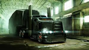 Was Searching For A Cool Truck Wallpaper And Came Across This Beaut ...