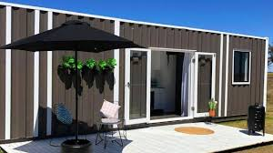 100 Container Home For Sale Absolutely Gorgeous 40ft High Cube