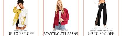 Romwe Coupon Code December 2019 - ILoveBargain Singapore How To Add Coupon Codes On Sites Like Miniinthebox Safr Promo Code Fniture Stores In Flagstaff Az Winter Wardrobe Essentials 2018 Romwe June Dax Deals 2 The Hat Restaurant Coupons Office Discount Sale Coupon Promo Codes October 2019 Trustdealscom Can I A Or Voucher Honey Up 85 Off Skechers In Store Coupons Verified Cause Twitter Use Ckbj5 At Romwe Save 5 How Coupon And Discounts Can Help You Save Money Harbor Freight Printable Free Flashlight Champion