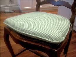 Kitchen Chair Cushions Walmart by Coarse Cloth Elastic Chair Cushions For Kitchen Chair Solid Color