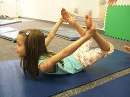 Name Of The Kids Pose Traditional Yoga