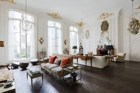 100 Parisian Interior Inside 9 Chic French Homes You Can Rent On One Fine Stay