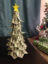 Christmas Tree Books Diy by Backyard Neophyte Landscaping Blog How To Make A Money Tree Gift