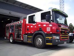 100 Fire Truck Wallpaper Scania Cfa Scania