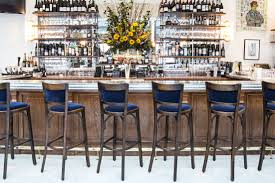 A Charming French Bistro In The Heart Of Atlanta - Escapes - Lonny Pewter Bar At Sardine In Madison Wisconsin Custom Metal Etainier Tourangeau The Pewter Counters Bar Top Best 25 Cafe Counter Ideas On Pinterest Woods Restaurant Regular Glass Countertops Brooks Decorative Our Artisan Shop 28 Images Picture Of The Live Edge Wood Zinc Tops Products Ceramic Faux Wood Tile For A Family Room I Want To Incporate Blue Steel Into My Next Kitchen Somehow A Charming French Bistro Heart Atlanta Escapes Lonny Creating Every Detail By Hand This Custom