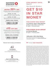 Macy's Sale Ad July 2 - July 7, 2019 Roc Race Coupon Code 2018 Austin Macys One Day Sale Coupons Extra 30 Off At Or Online Via Promo Pc4ha2 Coupon This Month Code Discount Promo Reability Study Which Is The Best Site North Face Purina Cat Chow Printable Deals Up To 70 Aug 2223 Sale Ad July 2 7 2019 October 2013 By October Issuu Stacking For A Great Price On Cookware Sthub Jan Cyber Monday Camcorder Deals 12 Off Sheet Labels Label Maker Ideas 20 Big