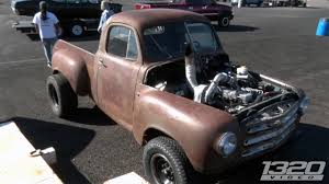 100 1949 Studebaker Truck For Sale With A Turbo Diesel Engine Swap Depot