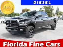 Used 2014 RAM 3500 Slt 4x4 Truck For Sale In MIAMI, FL | 89869 ... 20 New Photo Used Chevy Diesel Trucks Cars And Wallpaper Freightliner Food Truck For Sale In Florida 32 Best Dodge Cummins Sale Ohio Otoriyocecom For In Ocala Fl Automax Tsi Sales Dodge Ram 2500 On Buyllsearch Inventory Just Of Jeeps Sarasota Commercial Semi Tampa Fl Pitch A Tent Sale Used Lifted Trucks Suvs And Diesel For 2011 Gmc Denali 3500hd The Right 8lug Magazine Craigslist Box With Liftgate Isuzu Van