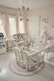 Gallery Of 25 Shabby Chic Kids Room Ideas