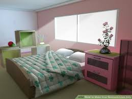 Image Titled Make Your Bedroom Look Girly Step 7