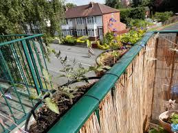 100 Second Hand Summer House Susie Balcony Garden June 2014