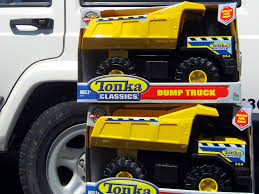 Kustom Tonka Trucks | Make: