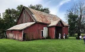 Saving Hoosier Agricultural Heritage, One Barn At A Time ... Endearing 30 Red Barn Pictures Design Decoration Of Saving Hoosier Agricultural Heritage One At A Time Putnam County Playhouse Indiana Stock Photos Images Alamy 124 Best Weddings Amish Acres Images On Pinterest 50 Rides In States Round Barn Boom Peaked In Early 1900s Local Southbendtribunecom Theatre The Insider Blog 88 Barns Country Barns Princeton Theatre And Community Center Gibson Tourism