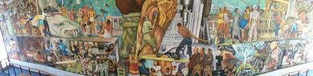 san francisco diego rivera murals tourism for locals diego rivera mural satisfies the and