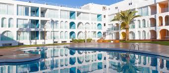 100 Ebano Apartments Completely Renewed Apartments In Playa Den Bossa