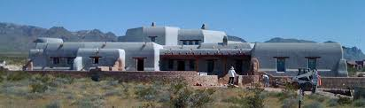 Classic New Mexico Homes