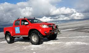 100 Top Gear Toyota Truck Episode Arctic S Hilux Special Wanna Ride
