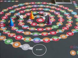 Prime Climb Award Winning Beautiful And Colorful Mathematical Board Game By Math For Love Ship From US