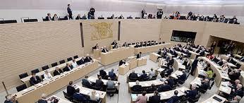 Landtag Baden Württemberg Arbeit Im Parlament