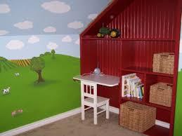 John Deere Bedroom Decorating Ideas by Tractor Themed Bedroom Cute John Deere Room Decor Style Home