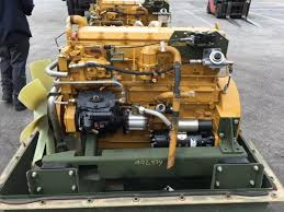 3116 cat engine 1993 new cat 3116 engine for 1228