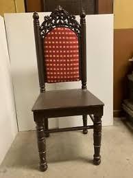 esszimmerstühle im kolonialstil fürs esszimmer günstig