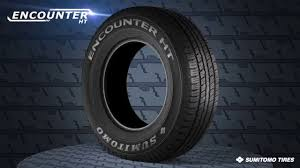 Encounter Your Road Like Never Before – Sumitomo's Encounter HT ... Sumitomo Uses Bioliquid Rubber Improves Winter Tire Grip Tires Truck Review Dealers Tribunecarfinder Tyrepoint Search St908 1000r20 36293 Speedytire Sumitomo St938se Wheel And Proz Century Tire Inc Denver Nationwide Long Haul Greenleaf Missauga On Toronto American Racing Mustang Torq Thrust M Htr Z Ii 9404 Iii Series Street Radial Encounter At Sullivan Auto Service Enhance Cx Ech Hrated 600