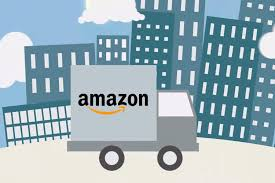 Amazon Providing Own Transportation Service, Becoming An All-rounder ... Amazons New Delivery Program Not Expected To Hurt Fedex Ups Cnet Amazon Delivery Fail Amzl Drives In Yard Then Amazonfresh Rolls Into San Diego The Uniontribune Grocery Business Quietly Expands Parts Of New Putting Fedex Out Business Start Shipping Company Adds Tool Its Own Truck Trailers Chicago Tribune Threat Tries Its Own Deliveries Wsj Tasure Truck Is Coming Whole Foods Parking Lots Eater Amazoncom Postal Service Kids Toy Toys Games Has Changed The Way You Shop For Food Consumer Reports Prime Members Now Have Access Car Service Will Kill