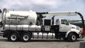 100 Vactor Trucks For Sale CatchAll Environmental LLC 2522 N Proctor Suite 370 Tacoma WA