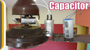 how to change a ceiling fan capacitor by ur indianconsumer youtube