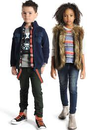 Fall Fashion For Kids Casual Classics With A Boost Of Color And Playful Textures