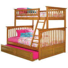 Trundle Bunk & Loft Beds You ll Love