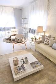wohnzimmer gestalten sandtoene beige weiss wohnzimmer