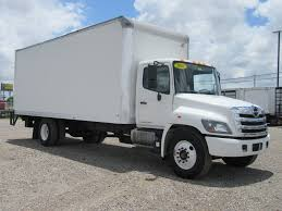 2016 Used HINO 268 (24ft Box Truck With Liftgate) At Industrial ... 2012 Daf Lf55220 18t Gvw With 24ft Box And Cantilever Taillift Gmc Truck 2005 Rustic C7500 24 Ft Autostrach 2013 Intertional Mag Trucks Delivers Nationwide Moving Accsories Budget Rental 2019 Freightliner Business Class M2 26000 Gvwr Boxliftgate Intertional Box Van Truck For Sale 1188 Wraps Billboard Advertising Stickers Prints Hd Video 05 Gmc Ft Cargo Moving See 2007 24ft Dade City Fl Vehicle Details Afetrucks Penske 4300 Morgan 4 Starocket Media