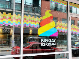 Big Gay Ice Cream Is Headed To A Freezer Near You | Food & Wine New Yorkers Heart The Big Gay Ice Cream Truck A Rebranded Gives Out Free Ice Cream And Reventing The Truck Menu At York Guide Mitzie Mee Brief History Of Mental Floss Line Continues Shop Opens Urbanfoodguy Power Nyc Youtube Spotlight Douglas Quint On How Became A Doug S Makes Its Debut Appearance Cakeyboi Heaven In Infiltrated Middle Americas Freezers Gq Pay Visit Not Your Average Dessert