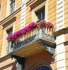 Via Balcony Flowers Decoration 35 Worlds Most Beautiful Balconies
