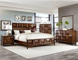 Homelegance 1852 Porter Bedroom Set