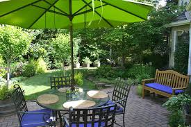 Broyhill Outdoor Patio Furniture by Patio Bushes Patio Traditional With Teak Furniture Stone Wall