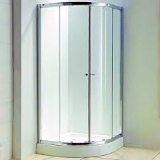 Geo Shower Panels by Twyford Geo 6 Side Panel 800mm Regent Bathrooms Clearance