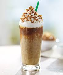 Pumpkin Frappuccino Starbucks Caffeine by Full Guide For Starbucks Drinks Without Coffee By Mormonhub Com