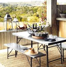 Roost Ouray Folding Dining Table