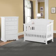 Ragazzi Pompei 2 Piece Nursery Set - Convertible Crib And 5 Drawer ... Vintage French Provincial Style Fruitwood Armoire Ebth Ragazzi Etruria Premium Convertible Shaker Crib In Espresso Free Pompei 5 Drawer Dresser Snowdrift Shipping Lexington Childs Unfinished Pine Baby Appleseed Chelmsford 3 Piece Nursery Set Pennsylvania House Wood Maple Lowboy With Blue Top And Knobs White Fniture Broyhill Eertainment Distressed Chest Of Drawers