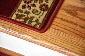 Types Of Flooring Materials by Best Stair Tread Materials Deanstairtreads Com