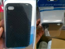 iPhone 5 Cases Show Up At AT&T Stores Business Insider