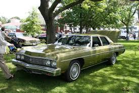 1973 Chevrolet Impala Specs, Pictures