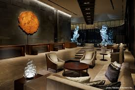 100 Conrad Design CONRAD OSAKA WORKTECHT LIGHTING DESIGN CONSULTANT
