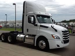 100 Day Cab Trucks For Sale 2019 FREIGHTLINER CASCADIA126 FOR SALE 1465